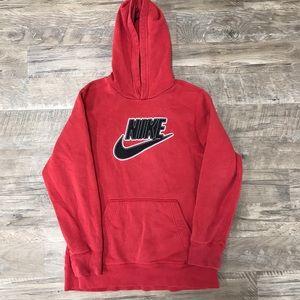 ⚡️⚡️⚡️Vintage Nike Logo Hoodie